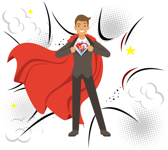 Ecom Hero webáruház marketing blog